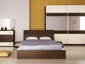 комплекти спални