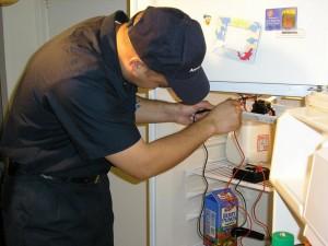 хладилен ремонт